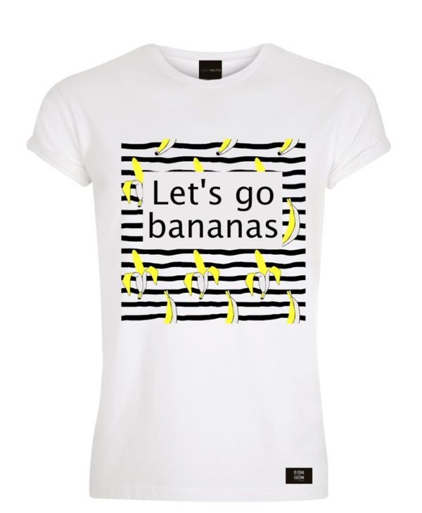 Let's go bananas at the festival!! - CHEEKY&DUTCH-FESTIVALOUTFIT